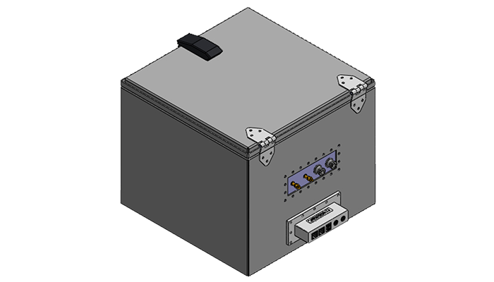 Shielded Box